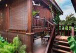 Hôtel Pursat - Malu Khmer Villa-4