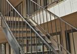 Hôtel Bend - Timbercrest Inn-4