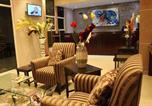 Hôtel République démocratique du Congo - Kabe Hotel-1