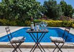 Location vacances el Perelló - Villa with Amazing Views-3