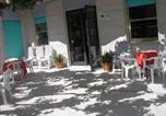 Hôtel Sarteano - Albergo Villa Dionori-2
