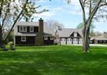Location vacances Niagara-on-the-Lake - Johnson Estate House-4