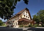Hôtel Kressbronn am Bodensee - Landgasthof Paradies