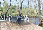 Location vacances Silkeborg - Holiday home Farmen-4