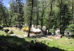 Camping Banjar - River Site Camps (Himtrek's Base Camp)-1