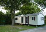 Camping avec WIFI Agon-Coutainville - Camping Les Couesnons-2