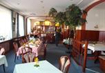 Hôtel Plauen - Goldener Löwe Triebes-4