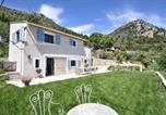 Location vacances Bézaudun-les-Alpes - Villa in Vence Xi-3