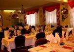 Hôtel Sestriere - Hotel Savoy Edelweiss & Spa-1