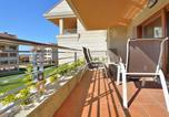 Location vacances O Grove - Apartment Piso en Isla de la Toja-3