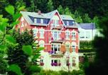 Hôtel Erlbach - Hotel-Pension Schloss -Miramar-3