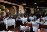 Hôtel Langreo - Hotel Restaurante Canzana-3