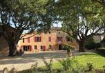 Location vacances Forcalqueiret - Domaine Gavoty-2