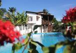 Location vacances Pôrto Seguro - Amor de Bahia - Casa para Temporada e Eventos-1