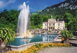 Location vacances Oberau - Am Berg-Ferienwohnung-1