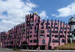 Hôtel Magdebourg - Arthotel Magdeburg-1
