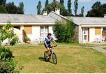 Location vacances Laguiole - Holiday Home Le Rouergue Espalion I-3