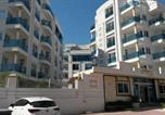 Hôtel Liman - Piem Apart-1