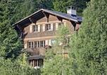 Location vacances Kandersteg - Chalet Weidli-1