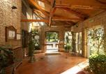 Hôtel Villoldo - Hotel Real Monasterio de San Zoilo