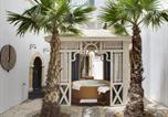 Hôtel Ghazoua - Riad Baladin