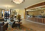 Hôtel Idaho Falls - Rodeway Inn Idaho Falls