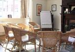 Location vacances Grimsby - Arlana Guest House-2