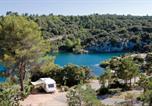 Camping Parc Naturel Régional du Verdon - Camping Côteau de la Marine-3