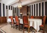 Hôtel Vestric-et-Candiac - Le 4 Feuilles En Camargue-3