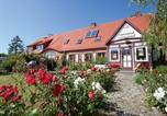 Location vacances Bad Doberan - Meine-Fischerhuette-App-Stranddistel-1
