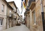 Location vacances Samos - Boutique Hostal La Casona de Sarria-1