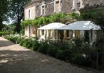 Location vacances Saint-Martin-de-Ribérac - Domus Dulcis Manoir-1