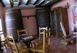 Location vacances Alcanadre - Hostal Suetxe-4