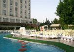 Hôtel Camiişerif - Gondol Hotel-1