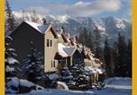 Location vacances Fernie - Stone Creek Chalets by Fernie Central Reservations-1