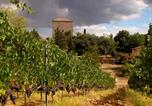 Location vacances Murlo - Agriturismo La Roverella-3