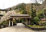 Hôtel Hakone - Gora Hanaougi-2