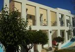 Villages vacances Ιαλυσός - Kalithea Sun & Sky-3