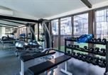 Location vacances South Melbourne - Julian - Beyond a Room Private Apartments-1