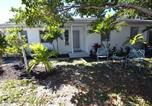 Location vacances Captiva - Jamaica Bungalow East Home-1