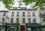 Location vacances Pantin - Appartement proche du Parc de la Villette (19e) - Jean-1