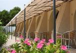 Location vacances Manduria - Masseria La Porticella-1