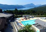 Location vacances Barge - Vvf Villages Chorges Chalet 6 personnes