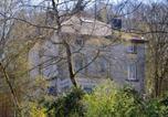 Hôtel Gouvy - B&B Les Tilleuls-3