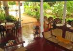 Location vacances Sigirîya - Palitha Homestay-2