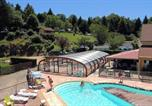 Camping avec Club enfants / Top famille Neuvic - Camping Pommeraie-1