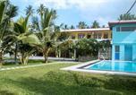 Location vacances Wadduwa - Larn's Villa-3