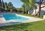 Location vacances Marsanne - Holiday home Cléon d'Andran 81 with Outdoor Swimmingpool-3