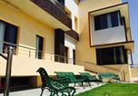 Location vacances Ludhiana - Big Villa For Marriage Guests-3