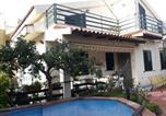 Location vacances Avola - Villa Gina-3